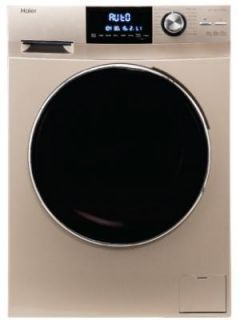 Haier 7.5 Kg Fully Automatic Front Load Washing Machine (HW75-BD12756NZP) Price in India
