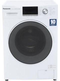 Panasonic 8 Kg Fully Automatic Front Load Washing Machine (NA-S085M2W01) Price in India