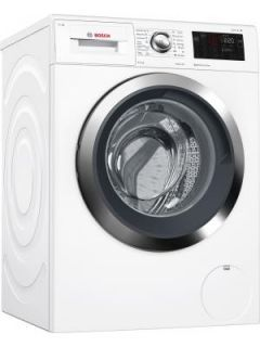 Bosch 9 Kg Fully Automatic Front Load Washing Machine (WAT28661IN) Price in India