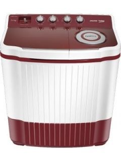 Voltas 8.5 Kg Semi Automatic Top Load Washing Machine (WTT85RT) Price in India