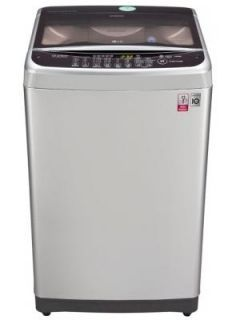 LG 8 Kg Fully Automatic Top Load Washing Machine (T9077NEDLY) Price in India