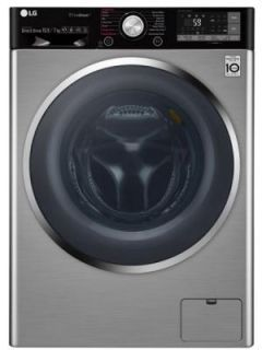 LG 10.5 Kg Fully Automatic Front Load Washing Machine (F4J9JHP2TD) Price in India