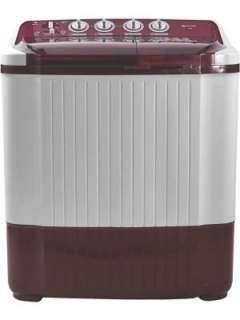 Micromax 7.5 Kg Semi Automatic Top Load Washing Machine (MWMSA755TVRS1BR) Price in India