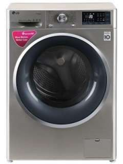 LG 9 Kg Fully Automatic Front Load Washing Machine (FHT1409SWS) Price in India