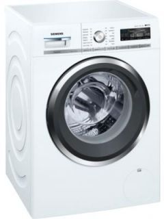Siemens 9 Kg Fully Automatic Front Load Washing Machine (WM16W640IN) Price in India