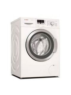 Bosch 6.5 Kg Fully Automatic Front Load Washing Machine (WAK20265IN) Price in India