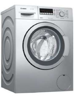 Bosch 6.5 Kg Fully Automatic Front Load Washing Machine (WAK20267IN) Price in India