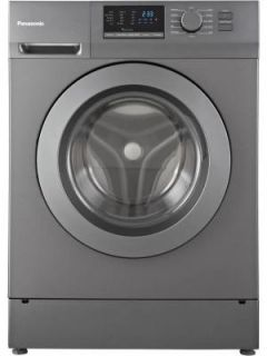 Panasonic 8 Kg Fully Automatic Front Load Washing Machine (NA-128XB1L01) Price in India