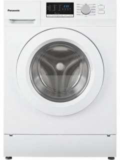 Panasonic 7 Kg Fully Automatic Front Load Washing Machine (NA-127XB1W01) Price in India