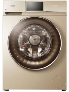Haier 10 Kg Fully Automatic Front Load Washing Machine (HW100-HD15G) Price in India
