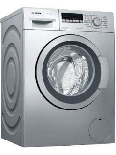 Bosch 7 Kg Fully Automatic Front Load Washing Machine (WAK24264IN) Price in India