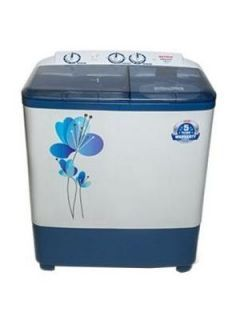 Intex 6.2 Kg Semi Automatic Top Load Washing Machine (WMSA62DB) Price in India