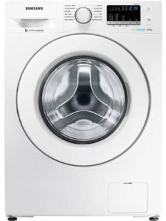 Samsung 8 Kg Fully Automatic Front Load Washing Machine (WW80J4243MW) Price in India