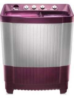 MarQ by Flipkart 8.5 Kg Semi Automatic Top Load Washing Machine (MQSA85) Price in India