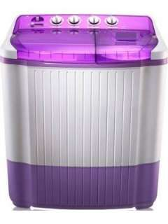 MarQ by Flipkart 7.5 Kg Semi Automatic Top Load Washing Machine (MQSA75) Price in India