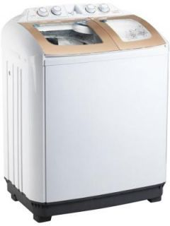 Lloyd 7.8 Kg Semi Automatic Top Load Washing Machine (LWMS78LS) Price in India