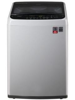 LG 6.5 Kg Fully Automatic Top Load Washing Machine (T7588NDDLE) Price in India