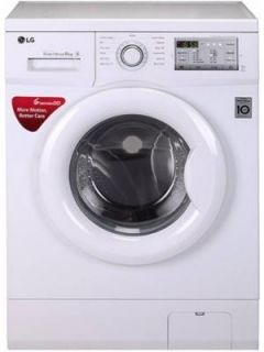 LG 6 Kg Fully Automatic Front Load Washing Machine (FH0H4NDNL02) Price in India