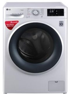 LG 7 Kg Fully Automatic Front Load Washing Machine (FHT1007SNL) Price in India