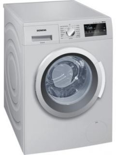Siemens 7.5 Kg Fully Automatic Front Load Washing Machine (WM12T167IN) Price in India