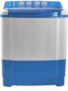 Micromax 8.2 Kg Semi Automatic Top Load Washing Machine (MWMSA825TVRS1BL) Price in India