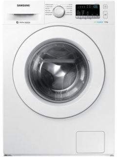 Samsung 7 Kg Fully Automatic Front Load Washing Machine (WW70J4243MW) Price in India