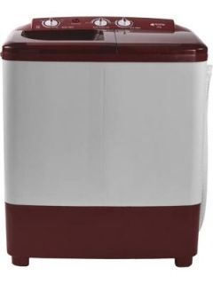 Micromax 6.5 Kg Semi Automatic Top Load Washing Machine (MWMSA651TDRS1BR) Price in India