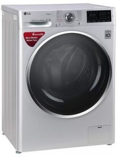 LG 6.5 Kg Fully Automatic Front Load Washing Machine (FHT1265SNL) Price in India