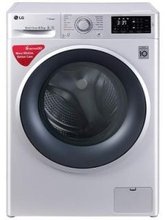 LG 6.5 Kg Fully Automatic Front Load Washing Machine (FHT1065SNL) Price in India