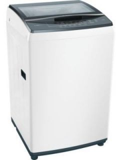 Bosch 7 Kg Fully Automatic Top Load Washing Machine (WOE704W0IN) Price in India