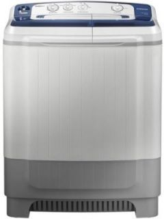 Samsung 8 Kg Semi Automatic Top Load Washing Machine (WT80M4200HB) Price in India