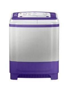 Samsung 8.2 Kg Semi Automatic Top Load Washing Machine (WT82M4000HB) Price in India