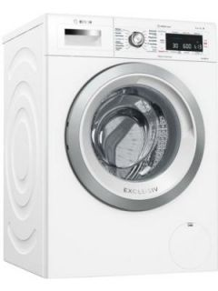 Bosch 9 Kg Fully Automatic Front Load Washing Machine (WAW28790A) Price in India