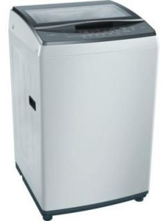 Bosch 7.5 Kg Fully Automatic Top Load Washing Machine (WOE754Y0IN) Price in India