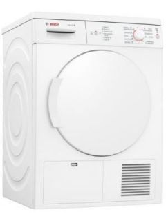 Bosch 7 Kg Fully Automatic Front Load Washing Machine (WTE84100IN) Price in India