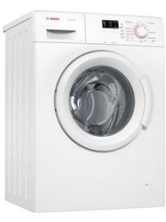 Bosch 6 Kg Fully Automatic Front Load Washing Machine (WAB16061IN) Price in India