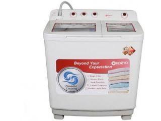 Koryo 9 Kg Semi Automatic Top Load Washing Machine (KWM9017SA) Price in India