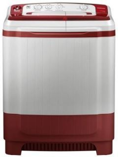 Samsung 8.2 Kg Semi Automatic Top Load Washing Machine (WT82M4200HR) Price in India