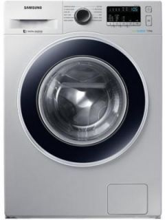 Samsung 7 Kg Fully Automatic Front Load Washing Machine (WW70J4243JS) Price in India