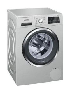 Siemens 7.5 Kg Fully Automatic Front Load Washing Machine (WM14T468IN) Price in India