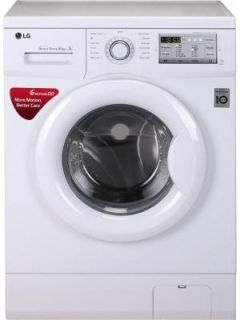 LG 6 Kg Fully Automatic Front Load Washing Machine (FH0FANDNL02) Price in India