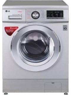 LG 9 Kg Fully Automatic Front Load Washing Machine (FH4G6VDYL42) Price in India