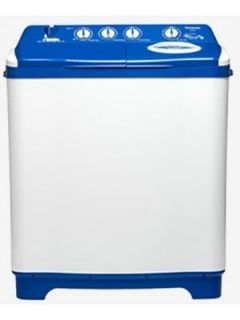Panasonic 7.2 Kg Semi Automatic Top Load Washing Machine (NA-W72H4ARB) Price in India