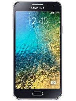 Samsung Galaxy E5 Price in India