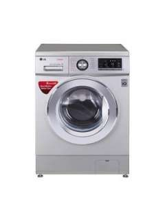 LG 8 Kg Fully Automatic Front Load Washing Machine (FH4G6TDYL42) Price in India