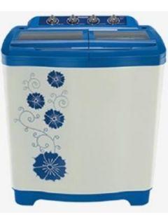 Panasonic 8 Kg Semi Automatic Top Load Washing Machine (NA-W80B2ARB) Price in India