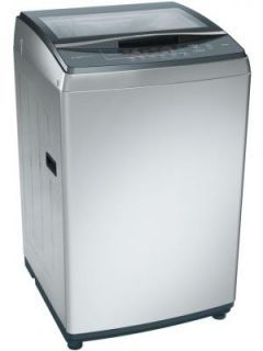 Bosch 7 Kg Fully Automatic Top Load Washing Machine (WOA702S0IN) Price in India