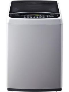LG 6.5 Kg Fully Automatic Top Load Washing Machine (T7581NDDLG) Price in India