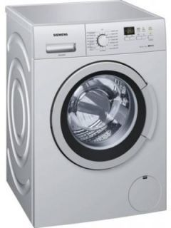 Siemens 7 Kg Fully Automatic Front Load Washing Machine (WM12K169IN) Price in India