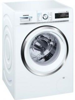 Siemens 9 Kg Fully Automatic Front Load Washing Machine (WM14W790IN) Price in India